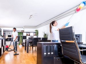 Office Cleaning - North Shore Cleaning Systems, Inc.