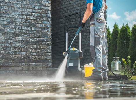 Pressure Washing - North Shore Cleaning Systems, Inc.