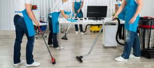 Office Cleaning by North Shore Cleaning Systems, Inc.