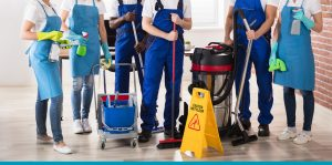 About North Shore Cleaning Systems, Inc.