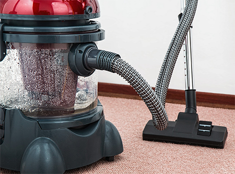 Carpet Cleaning - North Shore Cleaning Systems, Inc.