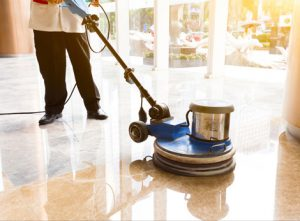 Floor Stripping & Waxing - North Shore Cleaning Systems, Inc.