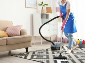Residential Cleaning - North Shore Cleaning Systems, Inc.