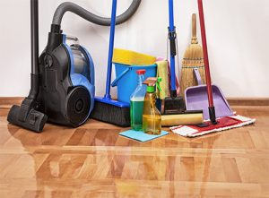 Janitorial Products - North Shore Cleaning, Inc.